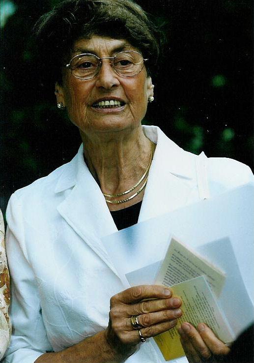 <b>Ruth Schmidt</b> (*1936) - 12055a01